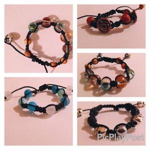 Premium Shambala Bracelets*Brand New*